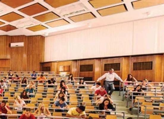 Vakıf üniversitelerinin ücreti yüzde 25 oranında arttı