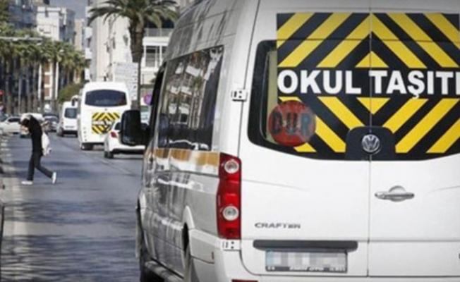 Vali Yerlikaya aşı olan servis şoförlerinin sayısını açıkladı