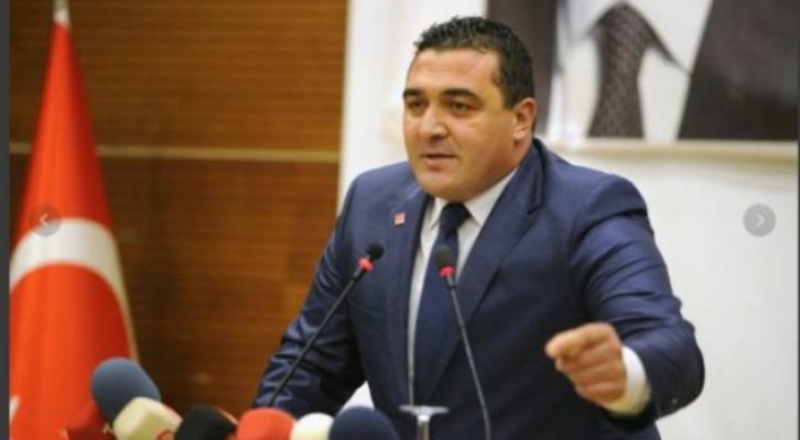 AKP nasıl geldi, nasıl gidiyor! CHP'li Karasu tek tek saydı