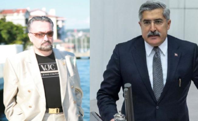 AKP'li Hüseyin Yayman: Konuşmamızı çarpıttığı için Aylin Atamaca'yı da Adnan Hocacıları da dava edeceğim