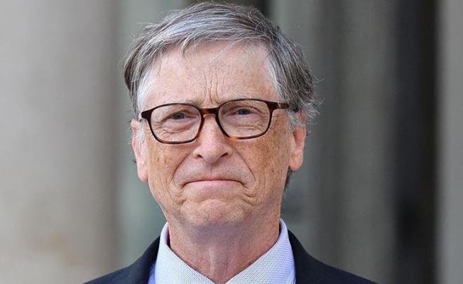 """Bill Gates, Microsoft'ta çalışan bir kadına attığı """"uygunsuz"""" mailler nedeniyle uyarılmış!"""