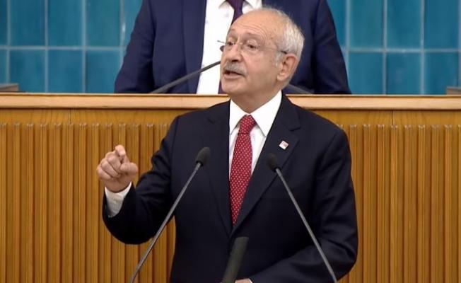 Kılıçdaroğlu: Faiz Lobisinin Bir Numaralı Adamı Erdoğan'dır!