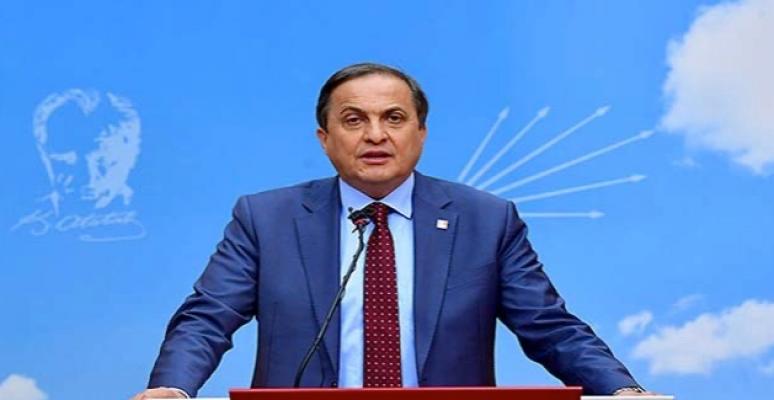 "CHP'li Torun: ""Ordu'yu parsel parsel satıyorlar"""