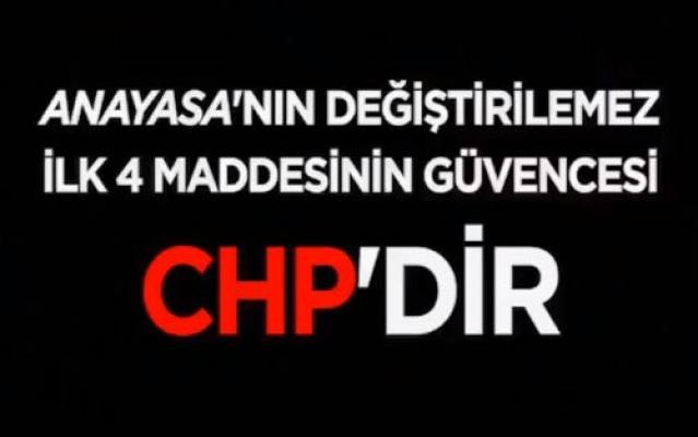 """CHP: """"İsmail Kahraman Arada Bir Yerde CHP'li Olmadıysa, Erdoğan'ın Kafası Çok Kötü Karıştı"""""""
