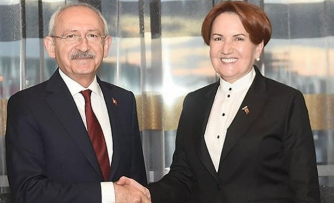 CHP'li Özkoç: Son anketlere göre, Millet İttifakımız 360 milletvekilini garantiledi