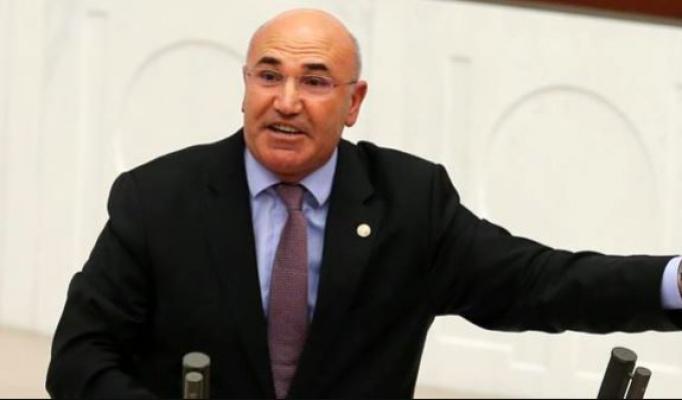 CHP'li Tanal: Yandaş medya gelir kalemlerini açıklasın