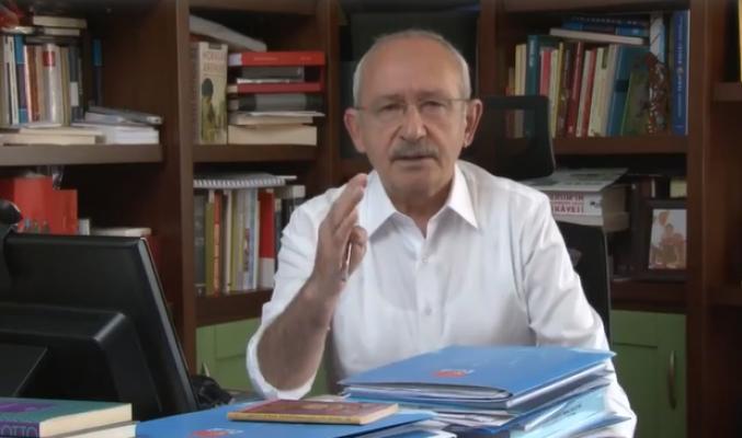 CHP lideri Kılıçdaroğlu'ndan bürokratlara 'son çağrı': Size kanun dışı ne yaptırılıyorsa pazartesi itibarıyla durun!