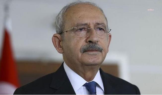 CHP lideri Kılıçdaroğlu'ndan 'Merkez Bankası' ve 'saha' talimatı