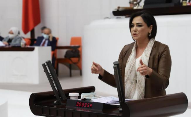 """CHP'li Yüceer: """"ÖSYM Tekirdağ'ı Görmezden Gelemez"""""""