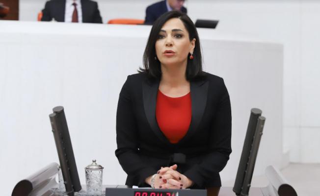 """CHP'li Yüceer:"""" Yüzde 35 Mesai Zammı, Sağlık İşçisinin Kazanılmış Hakkıdır"""""""
