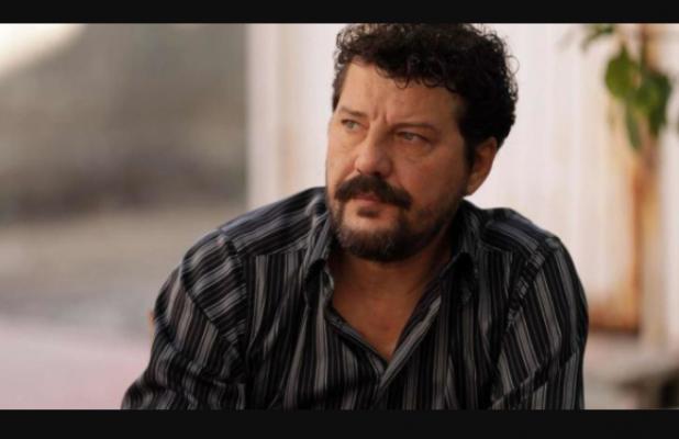 Covid-19'a yakalanan İlker Aksum, dizi kadrosundan çıkarıldı
