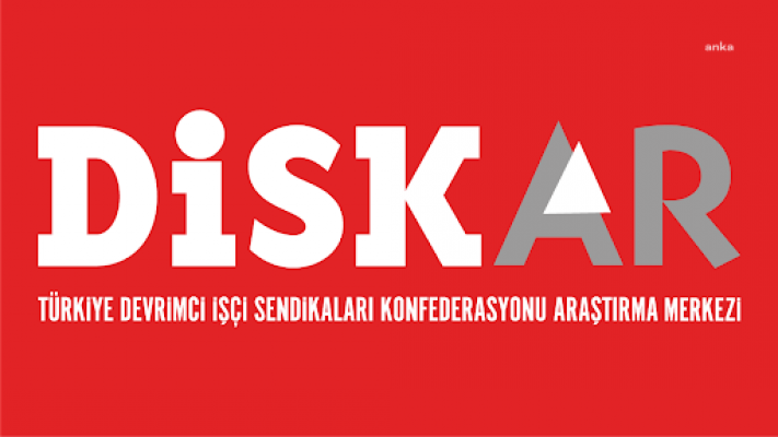 """DİSK-AR raporu: """"Kayıtlı işsiz sayısı artıyor"""""""