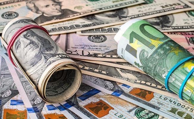 Dolar kuru 9.19'u gördü