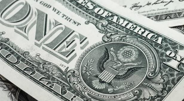 Dolar, tüm zamanların rekorunu kırdı
