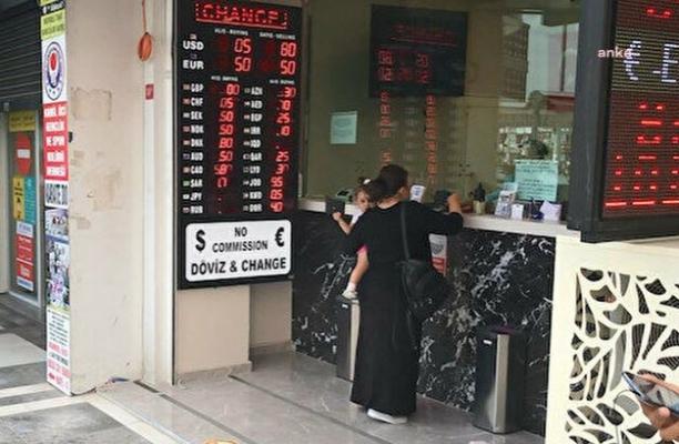 Döviz Bürolarının Asgari Ödenmiş Sermaye Miktarı Artırıldı