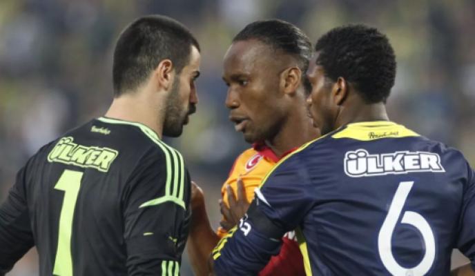 Drogba yıllar sonra açıkladı: Fenerbahçe maçında ırkçılık yapıldı, umursamadım