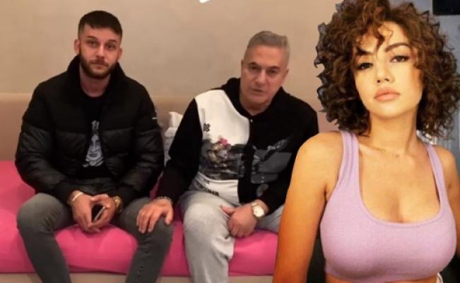 Ece Ronay'ın nişanlısı Mehmet Bilir: Mehmet Ali Erbil beni silahlı adamlarla karşıladı