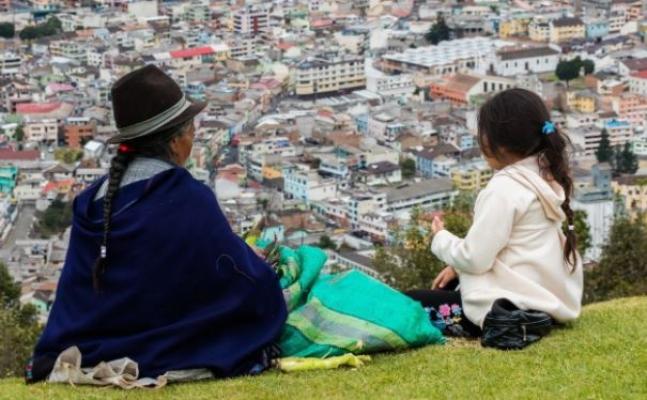 Ekvador, 60 günlük olağanüstü hal ilan etti