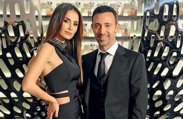 Emina Jahovic: Mustafa Sandal'ın mal varlığı annesinin üstünde, kendini fakir gösteriyor