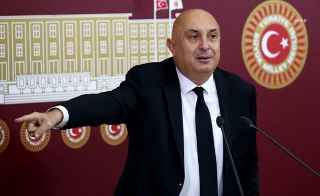 Engin Özkoç: Son Anketlere Göre, Millet İttifakı'mız 360 Milletvekilini Garantiledi