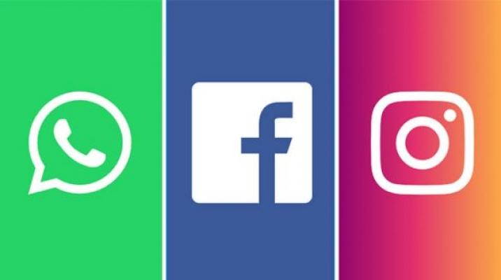 Facebook'tan yaşanan çöküntünün sebebine ilişkin açıklama