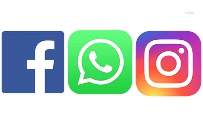 """Facebook, WhatsApp ve Instagram çöktü, açıklama Twitter'dan yapıldı: """"Sorunları halledeceğiz"""""""