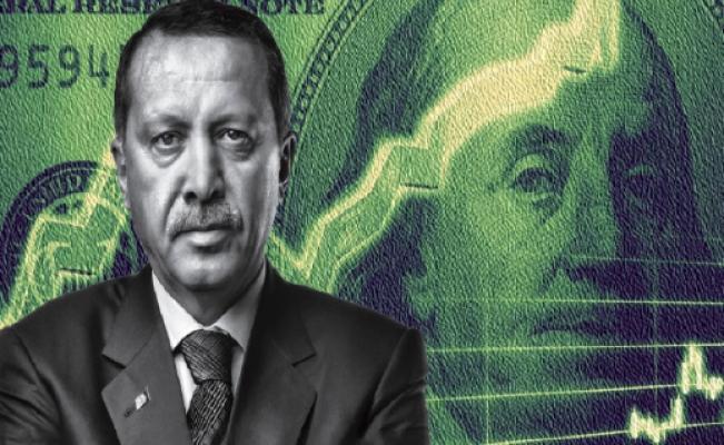 """Faik Öztrak, Erdoğan'ın """"Paranın itibarı milletin itibarıdır"""" sözlerini hatırlattı; """"Çıkın milletten özür dileyin!"""""""