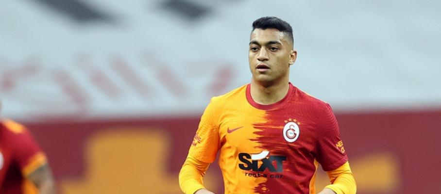 Galatasaray'dan Mostafa Muhammed kararı