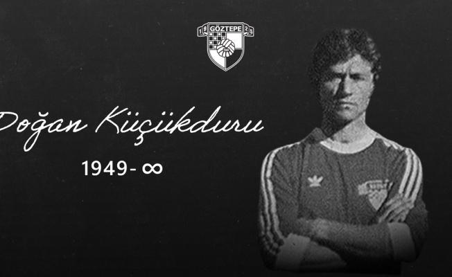 Göztepe'nin eski futbolcusu Doğan Küçükduru, Koronavirüs nedeniyle hayatını kaybetti