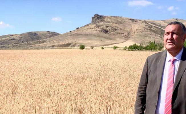 """Gürer: """"Tarımsal girdilere gelen zamlar, çiftçinin cebini yaktı"""""""