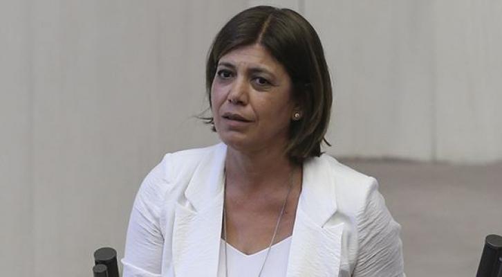 HDP'li Beştaş'tan Erdoğan'ın 'Akşener'in adaylığını HDP veto etti' iddiasına yalanlama