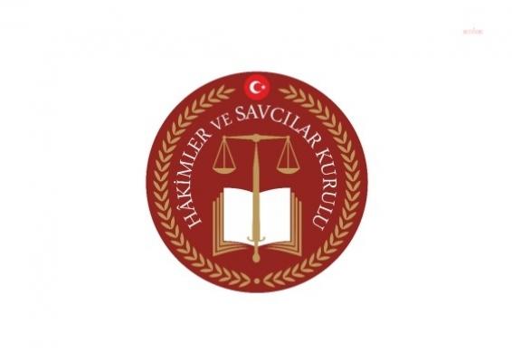 HSK, 359 hâkimin yerini değiştirdi: İzmir Başsavcısı Yargıtay Savcısı oldu