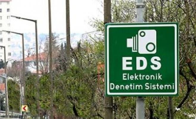İBB'nin yetkisi yine gasp edildi! AKP'li belediye o noktalara EDS kuracak