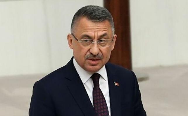 İbrahim Kaboğlu: Fuat Oktay'ın Cumhurbaşkanlığı'na vekalet etmesi 'Türkiye Devleti bir Cumhuriyettir' kuralına aykırı