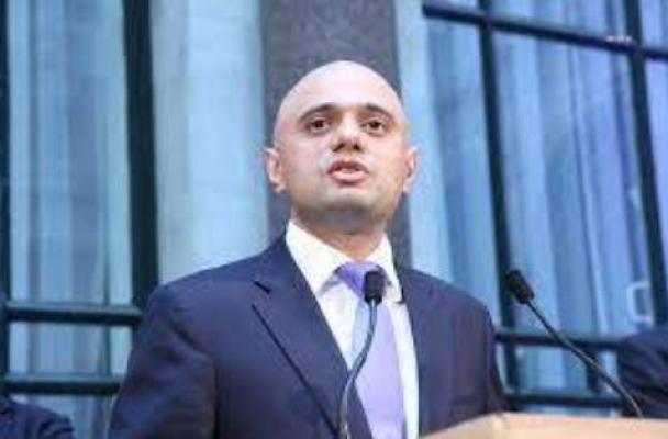 İngiltere Sağlık Bakanı Javid'den Uyarı: 100 Bin Vaka Yaşanabilir