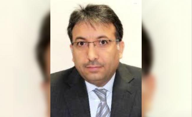 İstanbul İl Müftülüğü'ne Prof. Dr. Arpaguş Atandı