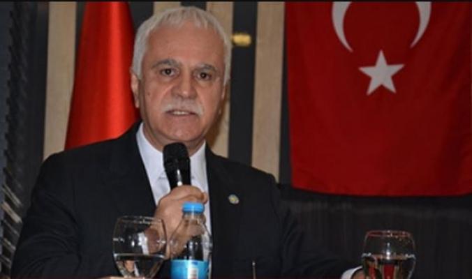 İyi Parti Genel Başkan Yardımcısı Koray Aydın: Bizim de aldığımız suikast duyumları var