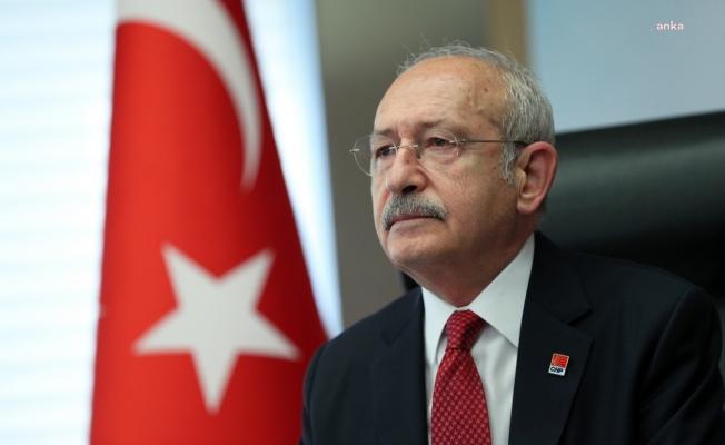 """Kılıçdaroğlu: """"Ankara, Cumhuriyet'imize yakışır bir başkent olma yolunda yeniden emin adımlarla ilerliyor"""""""