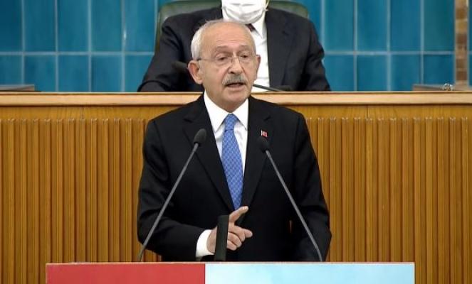 Kılıçdaroğlu: Kara kışta göreceksiniz Erdoğan'ın ekonomisini, milleti nasıl perişan ettiğini!
