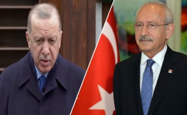 """Kılıçdaroğlu'ndan Erdoğan'a: """"Bağımsız Bir Kuruluştan Sağlık Raporu Almalıdır, Hem De Hemen!"""""""