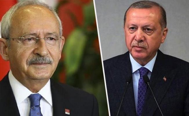 """Kılıçdaroğlu'ndan Erdoğan'a memur yanıtı: """"Kim fakir fukaranın hakkını yerse karşısında olacağım, yanında Erdoğan dahi olsa"""""""