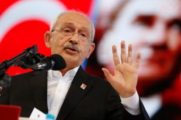 Kılıçdaroğlu: Saray harikalar diyarında yaşamaya devam ediyor, giderayak milleti daha fazla yorma Erdoğan!