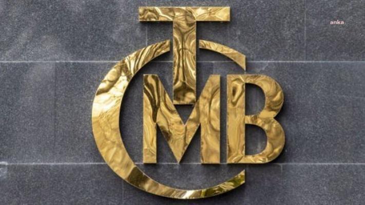 Merkez Bankası TL cinsinden zorunlu karşılıklara uygulanan faizi 10,5'e indirdi