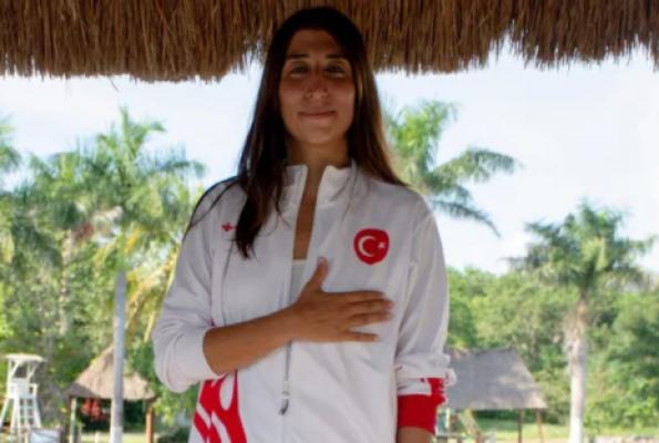 Milli sporcu Fatma Uruk: Psikolojik şiddette ve ayrımcılığa maruz kalıyorum