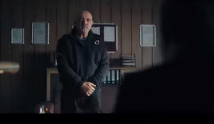 Netflix'in yeni yerli filmi 'Beni Çok Sev'in fragmanı yayınlandı