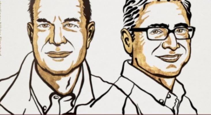 Nobel Tıp Ödülü'nü David Julius ve Ardem Patapoutian kazandı
