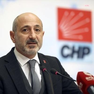 """Öztunç'tan Erdoğan'a: """"Keramet Bakanlığın isminde olsaydı, ülkede adalet olurdu"""""""