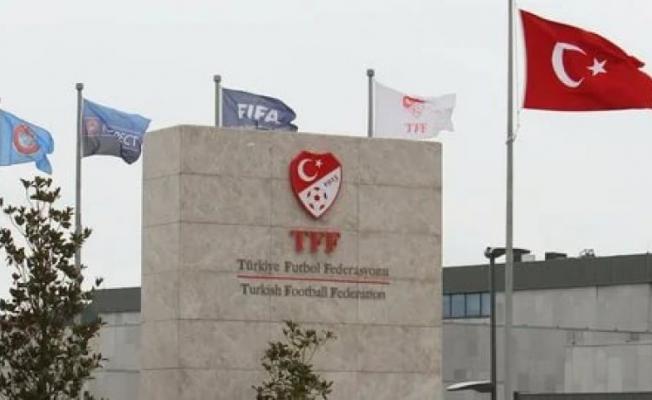 PFDK'dan Trabzonspor kararı