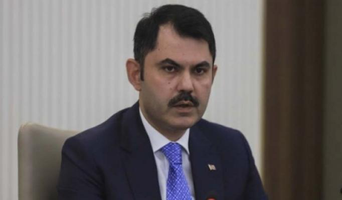 """""""Sayıştay, Bakan Murat Kurum'un yalanını ortaya çıkardı"""""""