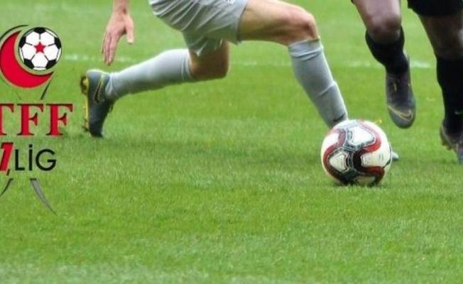 TFF 1. Lig ekibine transfer yasağı